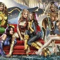 X-Men Top 10: A legrandiképesebb mutáns-lányok