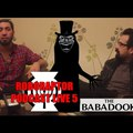 Roboraptor Podcast LIVE #5 – The Babadook