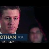 Új trailer az ősszel érkező Gotham-hez