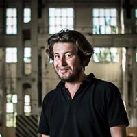Magyar filmrendezők arcképcsarnoka – Török Ferenc