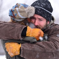 A film, amiben csak Rosario Dawson piros rucija jó – A fogoly kritika