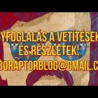 X-Men Rajongói Nap a Bem Moziban a Roboraptor Blog szervezésében