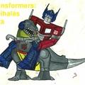Ez még mindig túl Michael Bay - Transformers: A kihalás kora kritika