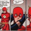 The Flash 2# – Barry Allen, gyermek az időben