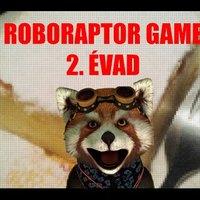 ATTACK OF THE HÁZIKRÉMES! – ROBORAPTOR GAME 2. ÉVAD