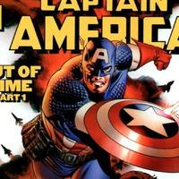 Avengers kibeszélő #5: Amerika Kapitány (2005-2008)