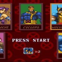 RetroRaptor: X-Men játék 20 év távlatából