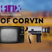 'Best of Corvin – Kerülj fókuszba!' videós pályázat