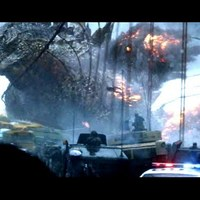Új Godzilla Trailer - zúzós és spoileres