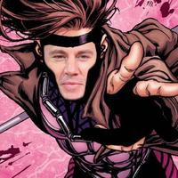 Hivatalos: Channing Tatum lesz Gambit!