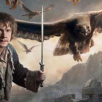 Itt vannak a sasok! – A hobbit: Az öt sereg csatája kritika