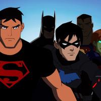 Hamvába halt Igazság - Young Justice sorozatkritika