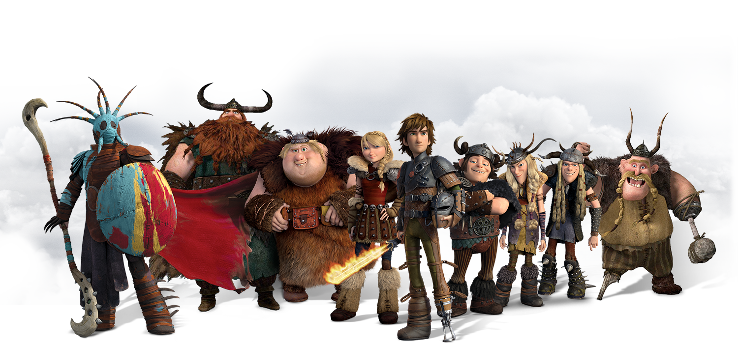 How to Train Your Dragon 2 cast.png