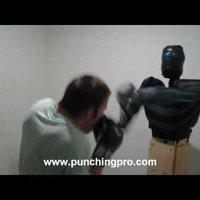 Bokszoló robot