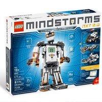 LEGO robotot Apának!