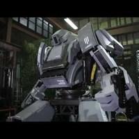 Robotos karácsonyi ajándékok: a mindenvivő Kuratas exoskeleton