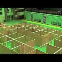 International Aerial Robotics Competition