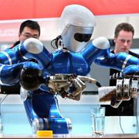 Robotok képekben