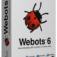 A Webots robotszimulátor