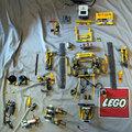 LEGO NXT Wall-E