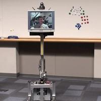 A Willow Garage távoli jelenlét robotja