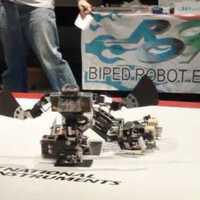 Robo-one K1-es küzdelmek