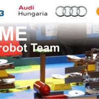Eurobot verseny ismertetése a BME-ben
