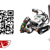 Android-os LEGO vezérlő