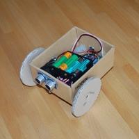 A 30 ezer forintos robot