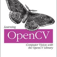 Könyvajánló: Learning OpenCV