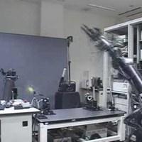 Villámgyors robotkéz