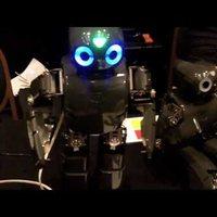 Robotis DARwIn-OP