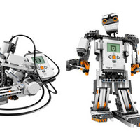 LEGO Mindstorms NXT 2.0 újdonságok