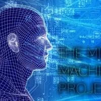 A Mind Machine projekt
