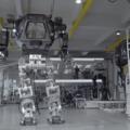100 millió dollárba került a robotóriás