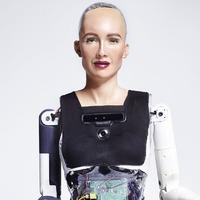 Az első robot, aki állampolgárságot kapott