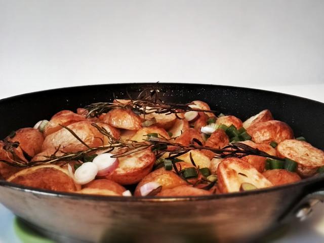 új, -krumpli, -hagyma