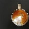 kávé * jég * tej