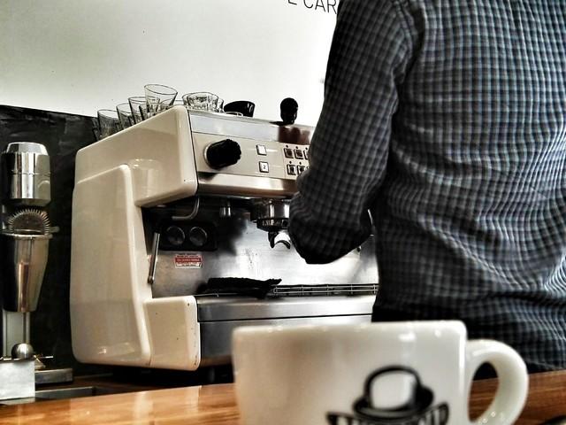 a kávé háza - szekszárdon