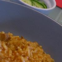 rizs és hús - rizseshús