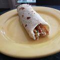 tortilla * paradicsom * chili