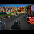 LaLee's Games: The Need For Speed