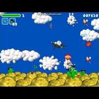 LaLee's Games: El Airplane