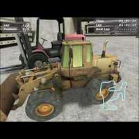 LaLee's Games: Traktor Racer 2