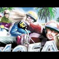 LaLee's Games: Mofa Racer
