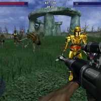LaLee's Games: DeadHunt (3)