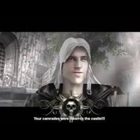 LaLee's Games: DragonBlade (kiegészítés)