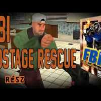LaLee's Games: FBI Hostage Rescue