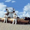 Hogyan vált a Corvette az űrhajósok kedvenc sportkocsijává