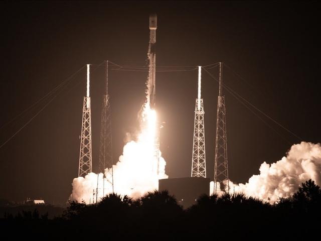 Újabb rekord a SpaceX-től!